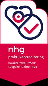 NHG Accreditatie Dekeukeleire